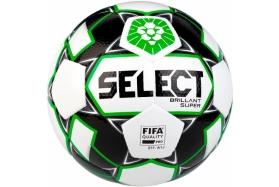 Футбольный мяч Select Brillant Super PFL 61098