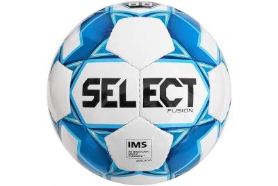 Футбольный мяч Select Fusion 61092