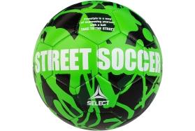Футбольный мяч Select Street Soccer Green 2020 61062