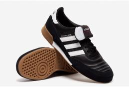 Футзалки Adidas Mundial Goal IN (КОЖА)
