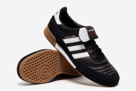 Футзалки Adidas Mundial Goal IN (КОЖА) 019310