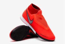Футзалки Nike Phantom Vision Academy DF IC AO3267-600