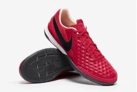 Футзалки Nike Tiempo Legend VIII Academy IC (КОЖА) AT6099-608