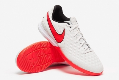 Футзалки Nike React Tiempo Legend VIII Pro IC (КОЖА) AT6134-061