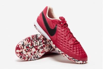Футзалки Nike React Tiempo Legend VIII Pro IC (КОЖА) AT6134-608