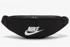 Сумка на пояс Nike Sportswear Heritage BA5750-010