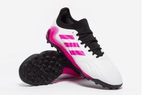 Сороконожки Adidas Copa Sense.3 TF (КОЖА) FW6528