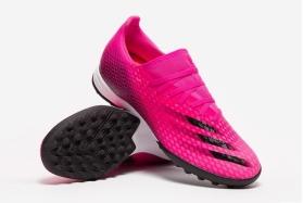 Сороконожки Adidas X Ghosted.3 TF FW6940