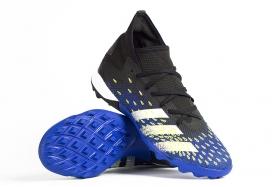 Детские сороконожки Adidas Predator Freak.3 TF Junior FY0624