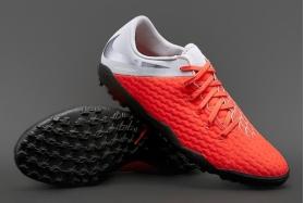 Сороконожки Nike Hypervenom III Academy TF AJ3815-600