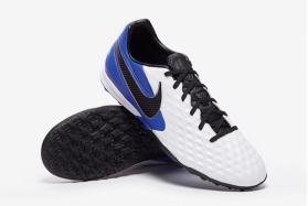 Сороконожки Nike Tiempo Legend VIII Pro TF (КОЖА) AT6136-104