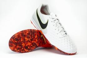 Сороконожки Nike Tiempo Legend VIII Pro TF (КОЖА) AT6136-106