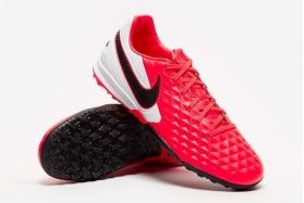 Сороконожки Nike Tiempo Legend VIII Pro TF (КОЖА) AT6136-606