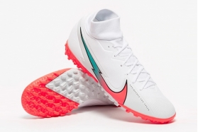 Сороконожки Nike Mercurial Superfly 7 Academy TF AT7978-163