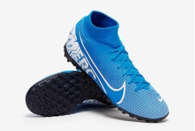 Сороконожки Nike Mercurial Superfly 7 Academy TF AT7978-414