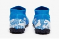 Сороконожки Nike Mercurial Superfly 7 Academy TF AT7978-414