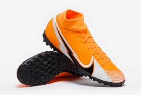 Сороконожки Nike Mercurial Superfly 7 Academy TF AT7978-801