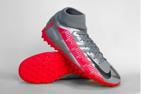 Сороконожки Nike Mercurial Superfly 7 Academy TF AT7978-906