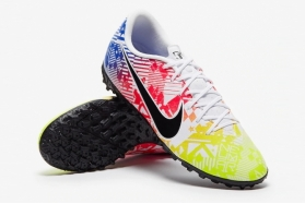 Сороконожки Nike Mercurial Vapor 13 Academy Neymar TF AT7995-104