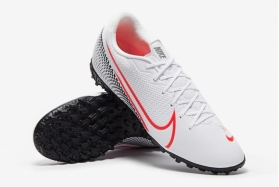 Сороконожки Nike Mercurial Vapor 13 Academy TF AT7996-160