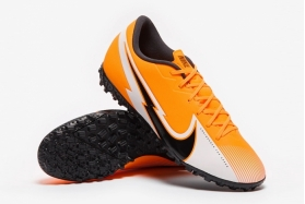 Сороконожки Nike Mercurial Vapor 13 Academy TF AT7996-801