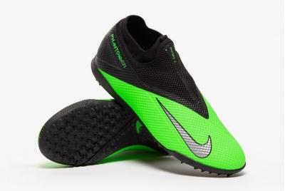 Сороконожки Nike Phantom Vision II Academy DF TF CD4172-306
