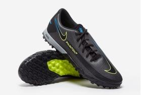 Сороконожки Nike React Phantom GT Pro TF CK8468-090