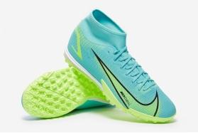 Сороконожки Nike Mercurial Superfly 8 Academy TF CV0953-403