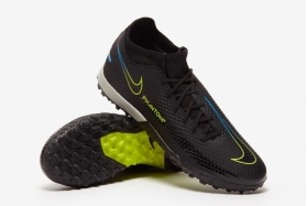 Сороконожки Nike Phantom GT Academy DF TF CW6666-090