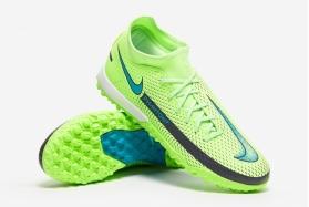 Сороконожки Nike Phantom GT Academy DF TF CW6666-303