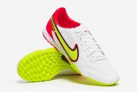 Сороконожки Nike Tiempo React Legend 9 Pro TF (КОЖА) DA1192-176