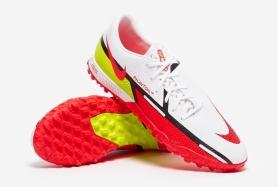Сороконожки Nike React Phantom GT II Pro TF DC0768-167