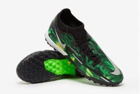 Сороконожки Nike Phantom GT II Academy DF SW TF DM0721-003