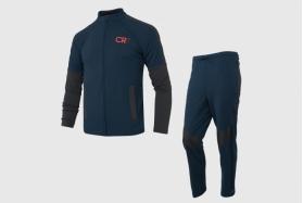 Детский спортивный костюм Nike CR7 DF Junior DA5596-454