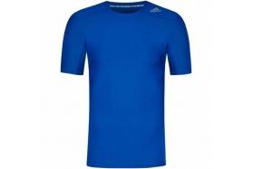 Термобелье Adidas TechFit Chill SS Blue S95734