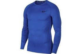 Термобелье Nike Pro Top LS BV5588-480