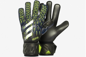 Вратарские перчатки Adidas Predator Match GK3531
