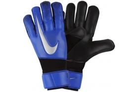 Вратарские перчатки Nike GK Grip 3 Blue GS0360-410