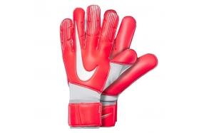 Вратарские перчатки Nike GK Grip 3 Pure Platinum Red GS0360-671